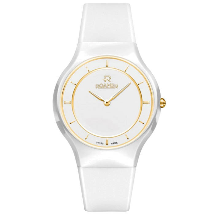 Roamer Ceraline Passion R683830482506 ρολόι -GEORGATOS.GR ae3202bab11
