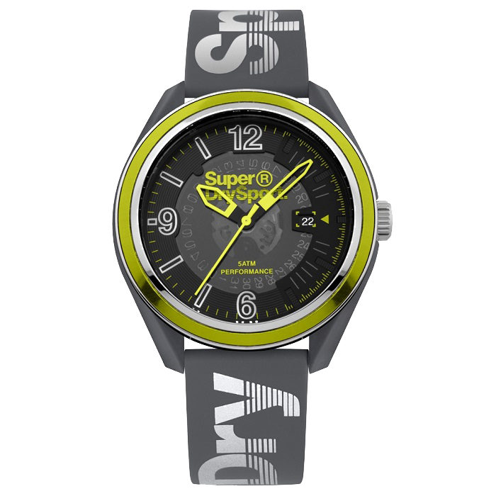 Superdry Performance SYG250E