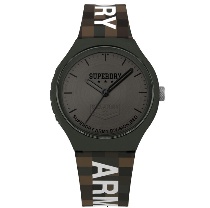 Superdry Army Division SYG251E