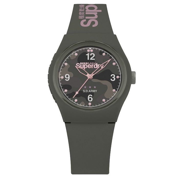 Superdry Army Division SYL254NP