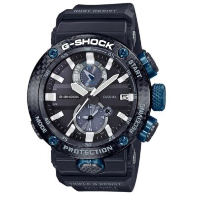 Casio G Shock Triple Resist GWE-B1000-1A1ER