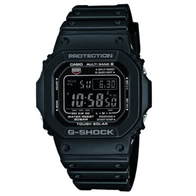Casio G Shock Protection GW-M5610-1BER