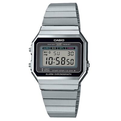 Casio Standard A-700WE-1AEF