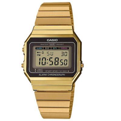 Casio Standard A700WEG-9AEF