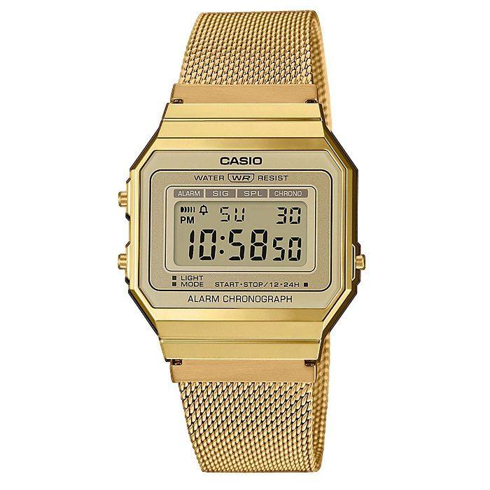 Casio Standard A700WEMG-9AEF
