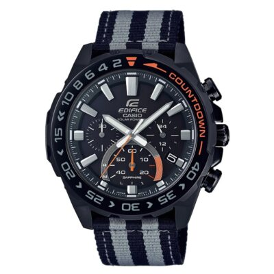 Casio Edifice Solar Power EFS-S550BL-1AVUEF