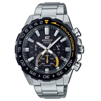 Casio Edifice Solar Power EFS-S550DB-1AVUEF