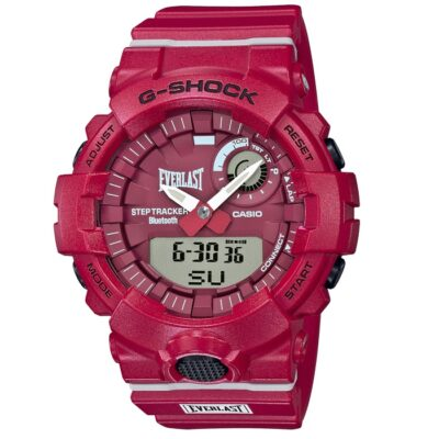 Casio G Shock Everlast GBA-800EL-4AER