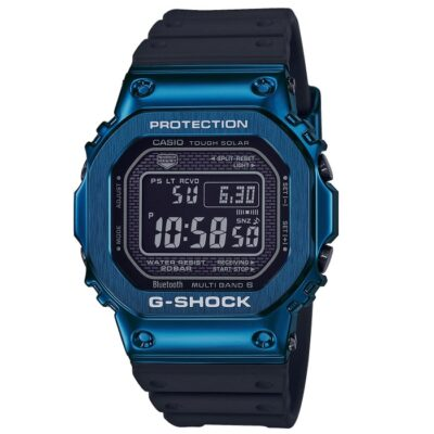Casio G Shock Tough Solar GMW-B5000G-2ER