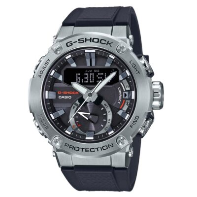 Casio G Shock Tough Solar GST-B200-1AER