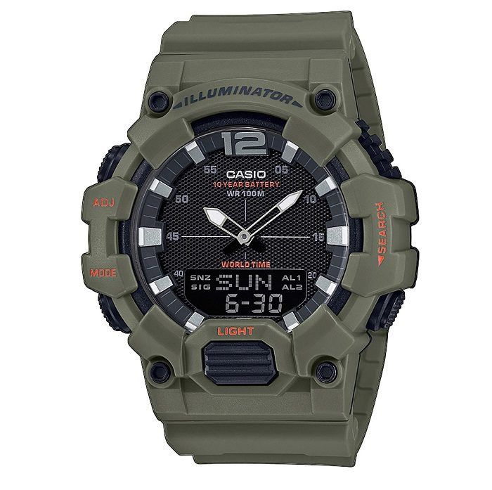 Casio Collection HDC-700-3A2VEF
