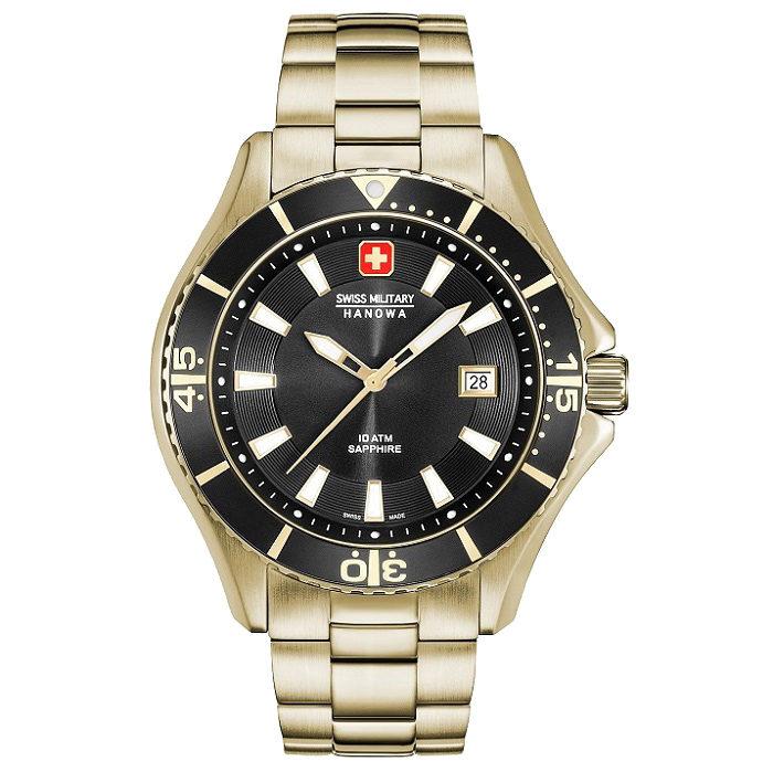 Swiss Military Nautila 06-5296.02.007