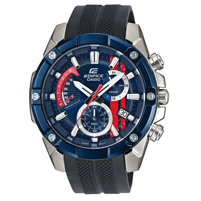 Casio Edifice Toro Rosso Limited Edition EFR-559TRP-2AER