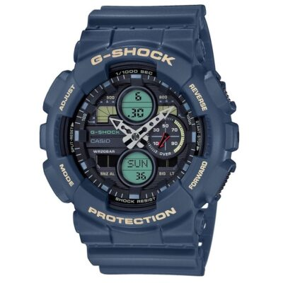 Casio G Shock GA-140-2AER