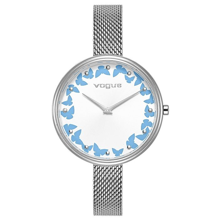 Vogue Pappillons II 812482N