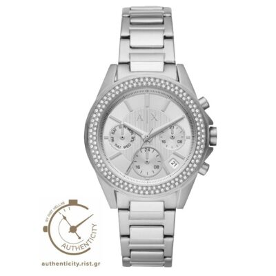 armani exchange crystals ax5650