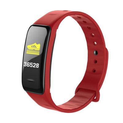 Das.4 CN19 Red Activity Tracker 50033