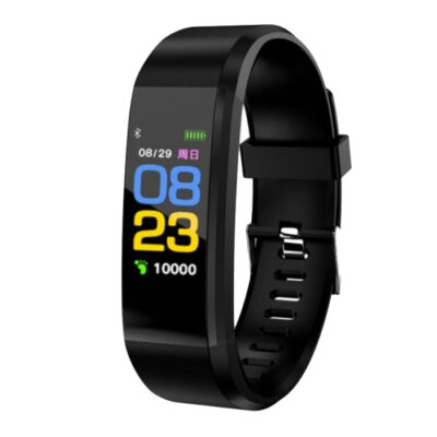 Das.4 CN20 Fitness Tracker 50041 Connected