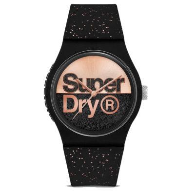Superdry Urban Glitter Brand SYL273B