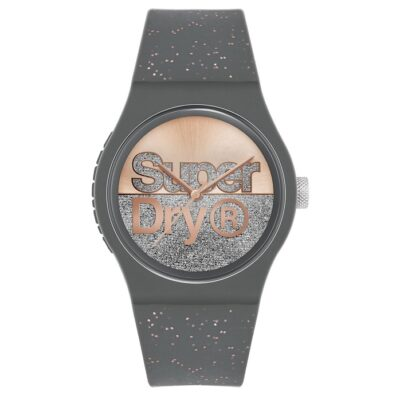 Superdry Urban Glitter Brand SYL273E