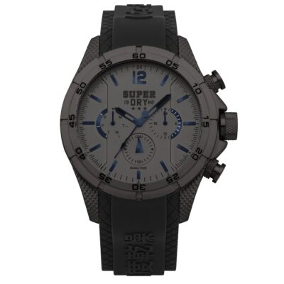 Superdry SLV Adventurer SYG257BB