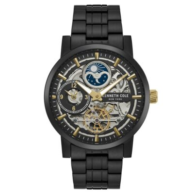Kenneth Cole Moonphase KC50917001