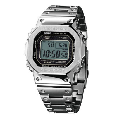 Casio G Shock Tough Solar GMW-B5000D-1ER