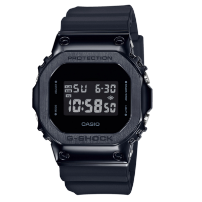 G Shock The Origin GM-5600B-1ER