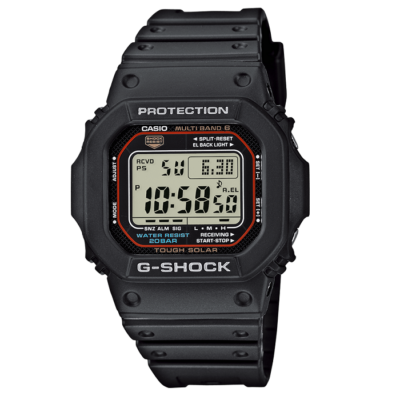 Casio The Origin Tough Solar GW-M5610-1ER