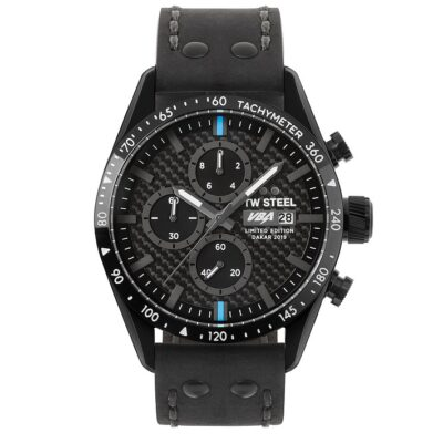 TW Steel VBA Dakar Limited Edition TW997