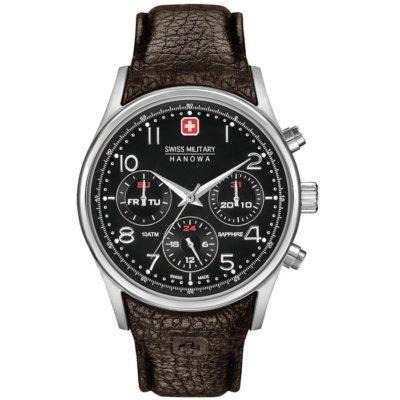 Swiss Military Navalus 06-4278.04.007