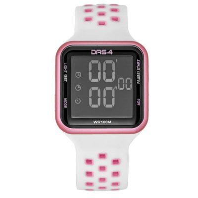 Das.4 LD18 Pink LCD 40016