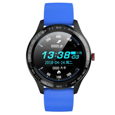 Das.4 SG08 Blue Smartwatch 70034
