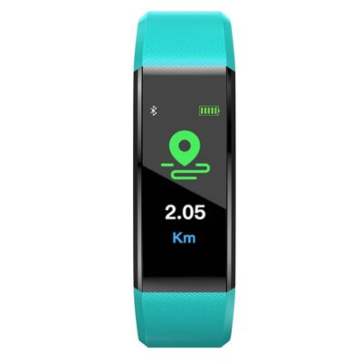 Das.4 CN20 Fitness Tracker, Connected watch 50049