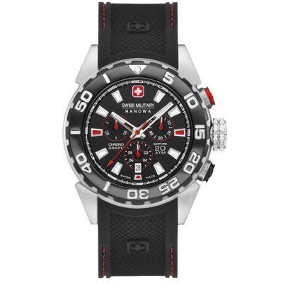 Swiss Military Hanowa Scuba Diver 06-4324.04.007.04