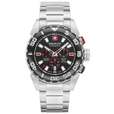 Swiss Military Scuba Diver 06-5324.04.007