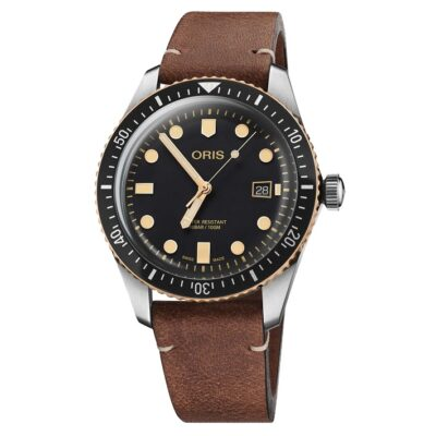 Oris Sixty Five 0173377204354-0752145