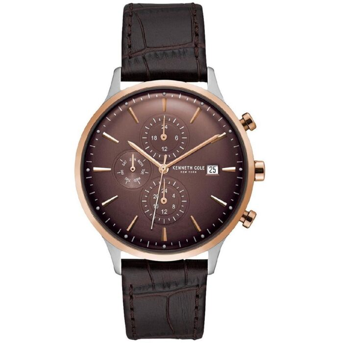 Kenneth Cole Multifunction KC15181005