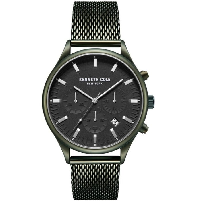 Kenneth Cole Chronograph KC50782004
