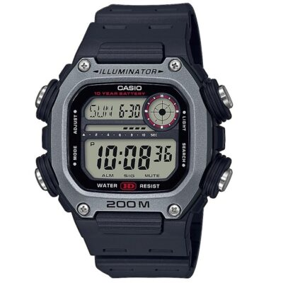 Casio Collection DW-291H-1AVEF