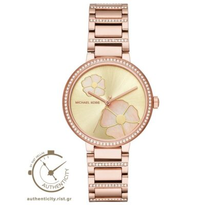 Michael Kors Courtney MK3836