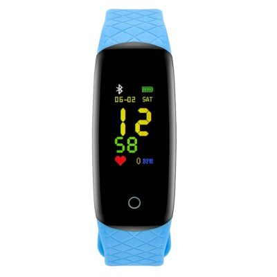 Das.4 CN27 Activity Tracker 50114