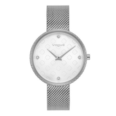 Vogue Jet Set Silver Exclusive 813881