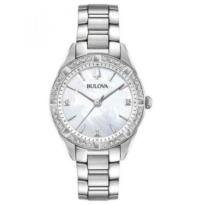 Bulova Sutton Diamond 96R228