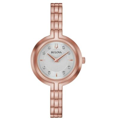 ulova Ladies Diamond 97P145