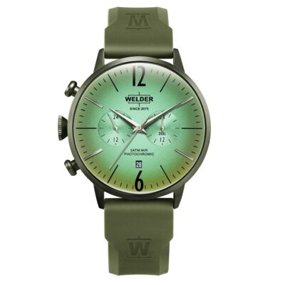 Welder Moody WWRC519