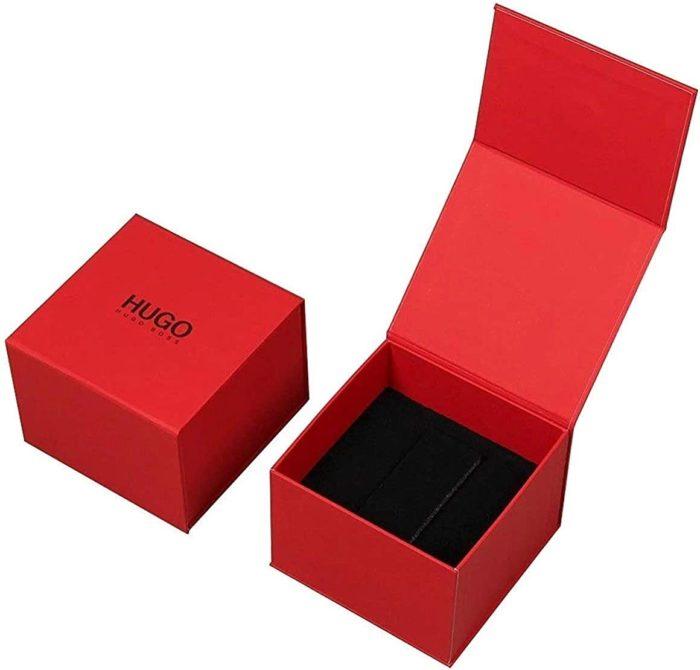 HUGO BOX