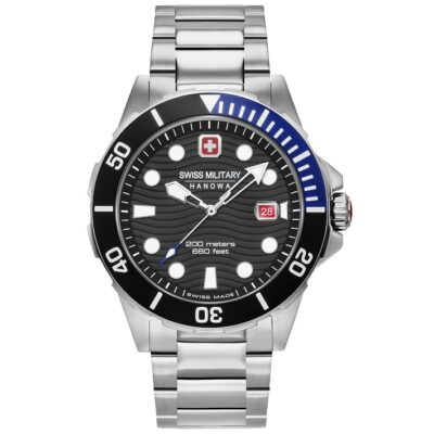Swiss Military Hanowa Offshore Diver 06-5338.04.007.03