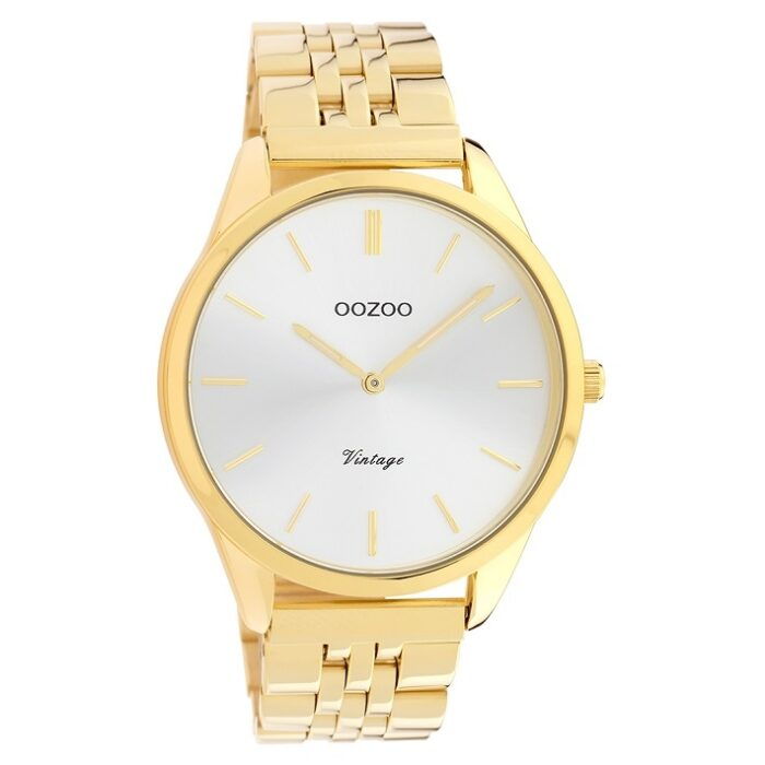 Oozoo Timepieces Vintage C9986