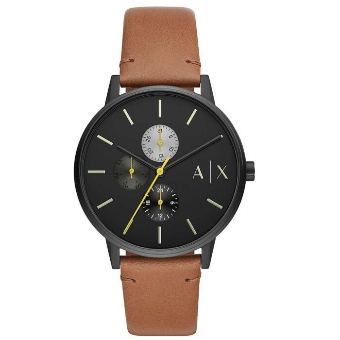 Armani Exchange Multifunction AX2723